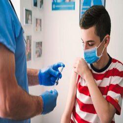 ابتلای پسران نوجوان به این بیماری پس از تزریق واکسن کرونا, جدید 1400 -گهر