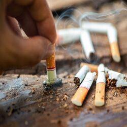 ترک سیگار بدون دارو با سایت دیسگار, جدید 1400 -گهر
