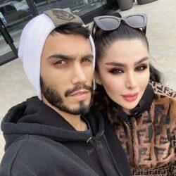 بازگشت مهراد جم به ایران و پایان رابطه اش با دنیا