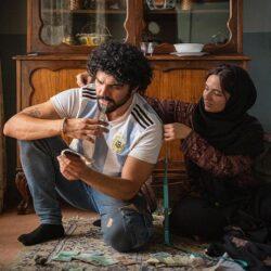 شادروان با بازی سینا مهراد و گلاره عباسی + جزئیات