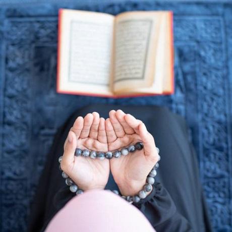 نماز جعفر طیار به روش ساده, جدید 1400 -گهر